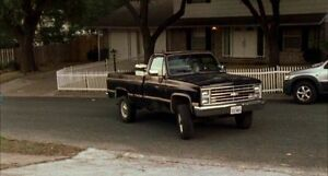 Wanted: 1975-1995 Pickup Truck
