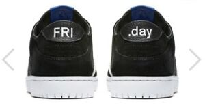 """new style e2137 a39f4 Soulland Nike SB Dunk Low """"FRI day"""" part 0.2 sz 10.5 DS"""