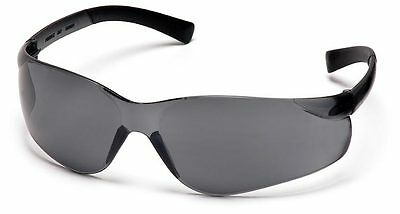 3 Pair Lot Pyramex Mini Ztek Smoke Lens Safety Glasses