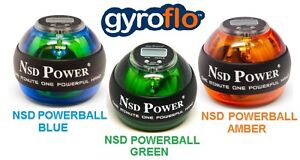 NSD-POWERBALL-CHAMPION-250hz-NRL-GYRO-WITH-LED-DIGITAL-RPM-SPEEDOMETER