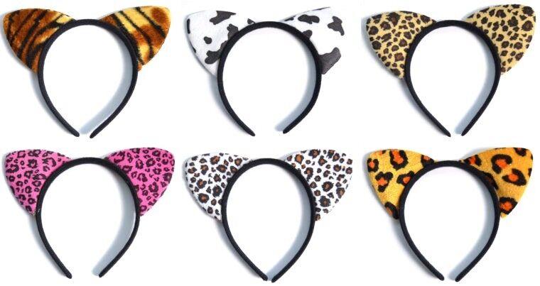 Tier Ohren Haarreif Test Vergleich Tier Ohren Haarreif Kaufen