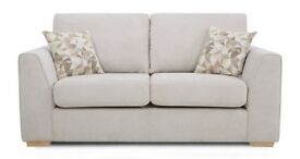 Castle 2 seater sofa
