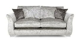 Starlight 3 seater sofa settee