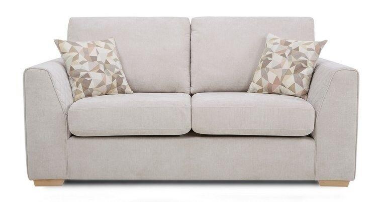 Castle 2 seater sofa