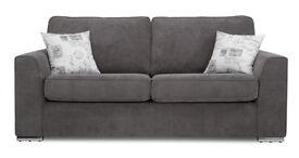 Richard 3 seater sofa