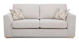 Castle 3 seater sofa