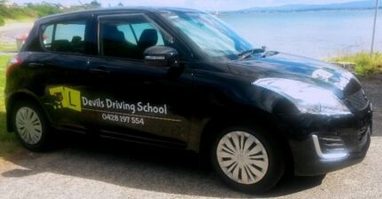 Devils Driving School Launceston 7250 Launceston Area Preview