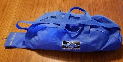 "EASTON Baseball Softball Equipment Bag Glove Bat Ball Bag 36"" Long"