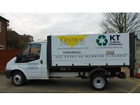 Scrap metal wanted,Rubbish clearance,pay cash £££ for non ferrous metal