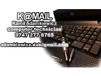 mobile Computer Repair - KAMIL