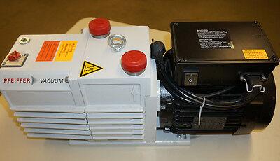 Pfeiffer 20mc Vacuum Pump