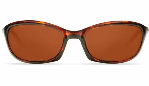 Costa Del Mar Authentic Harpoon 580G Polarized Sunglasses Ch