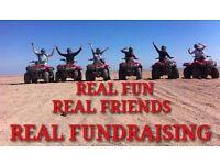5 Week Initial Commitment - Live Away & Charity Fundraise Door to Door - £252-£306 PW - Plus Bonuses