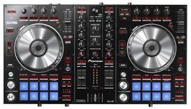 Pioneer DDJ SR DJ Decks plus Case plus USB cable VGC NOT cheaper SX version