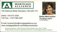 Purchases, Refinances, Debt Consolidation !