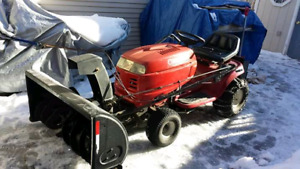 2003 Lawn Tractor