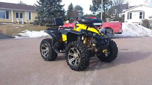 Renegade 800 xxc with lods of upgrades MUST SEE!!!