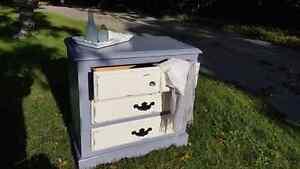 Vintage Refinished Dresser *FINAL PRICE*