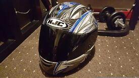 HJC HQ-1 Helmet
