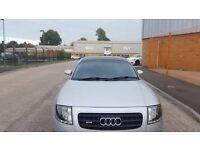 Excellent Audi TT (225) For Sale