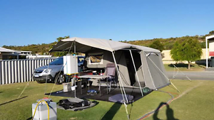 Camper Trailer / Annexe Duncraig Joondalup Area Preview