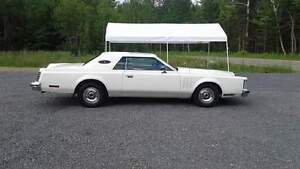 1979 Lincoln Continental Coupe (2 door)