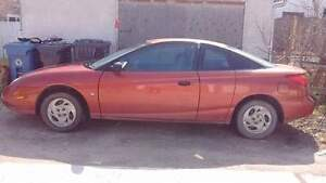 2002 Saturn Other Other