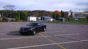 2013 Dodge Charger Berline