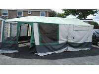 Conway Camborne 400DlL Trailer Tent