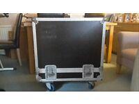 Amplifier Flight Case