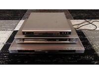 x3 DVD Players