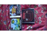 Playstaion 1 games