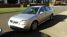 2003 (52) Vauxhall Vectra 1.8 SRI