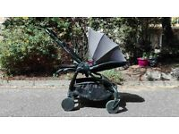 iCandy Raspberry Stroller / Pram /Buggy - only used for 9 months