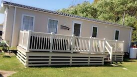 Regal Henley Holiday Home / Static Caravan **REDUCED**