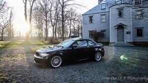 2008 BMW 1-Series 135I Coupe (2 door) St. John's Newfoundland image 3