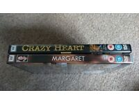 Bundle Margaret + Crazy Heart DVD