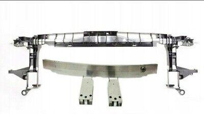 Verstärkung Träger Scheinwerferträger Querträger Mercedes GLA W156 X156 Vorne
