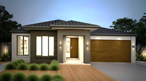 Thornhill Park 4br, 2 bath, 19 sq house+221 sq land package Melton South Melton Area Preview