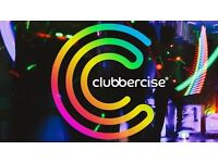 Clubbercise with Zarina - Wickford