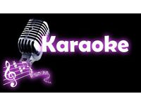 "KARAOKE 150,000+ ""THE BEST AVAILABLE!"""