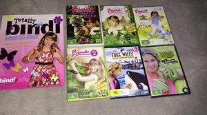 Bindi Irwin pack Rowville Knox Area Preview