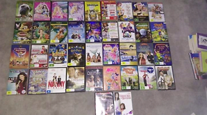Kids dvds  G and PG Rowville Knox Area Preview