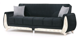 💯💯Sultan Turkish Sofa Bed With Storage Available