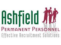 Sales & Events Coordinator - Hotel - Hemel Hempstead - £21,000