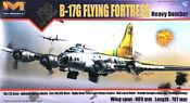 B-17 Flying Fortress Model