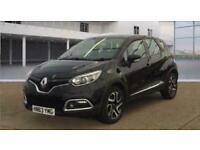 2013 Renault Captur 0.9 TCe ENERGY Dynamique MediaNav (s/s) 5dr SUV Petrol Manua