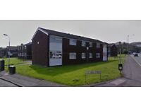 **Applicant/s Over 50 only** St Pauls Ct - 1 Bedroom flat for rent in Oswaldtwistle - no deposit