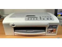 WANTED BROTHER PRINTER DCP-197C OR DCP-195C