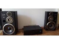 Kenwood Amp KA-3020 £50